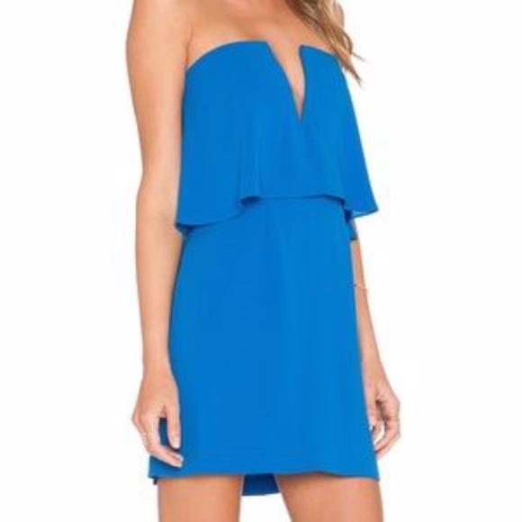 d4848646ecfda BCBGMaxAzria Dresses   Bcbg Max Azria Kate Strapless Dress Size 6 ...